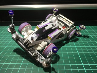 プロトエンペラーZX-Re: